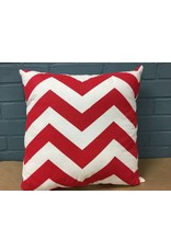 Rockford Zig Zag Throw Pillow
