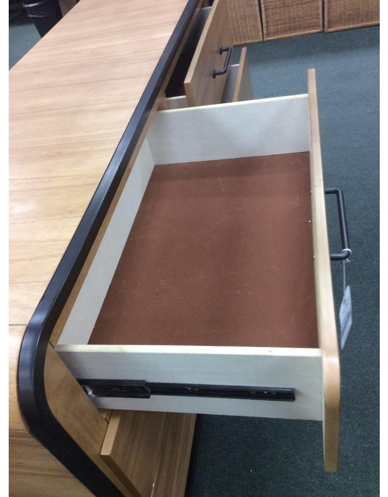 Harriet Bee Carnamaddy 6 Drawer Double Dresser