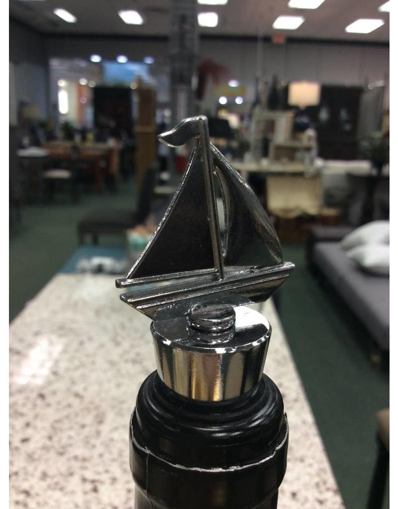 Sailboat Bottle Stopper