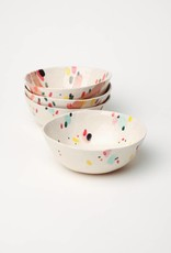 Alice Cheng Studio Confetti Bowl Small