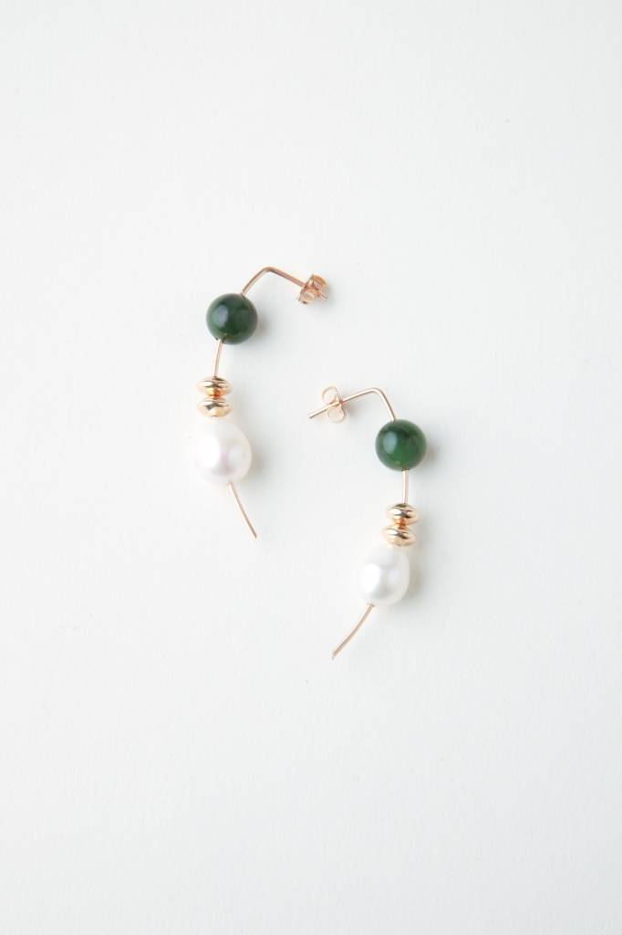Mau Orion Drop Earrings