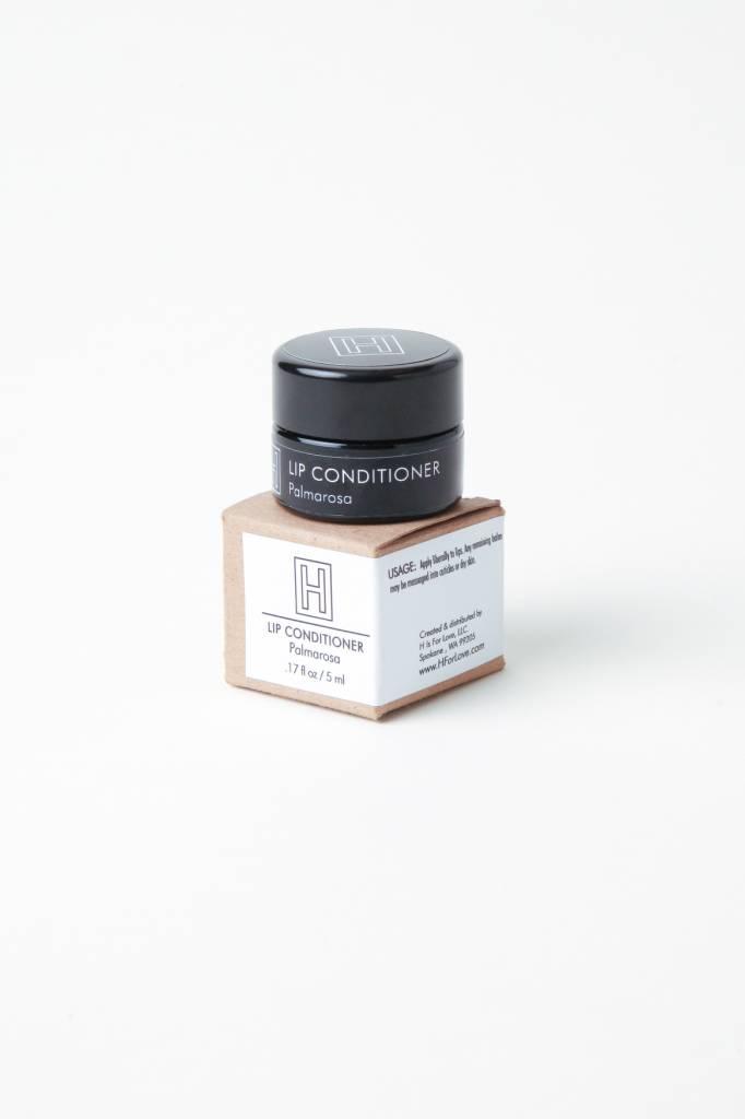 Lip Conditioner Palmarosa