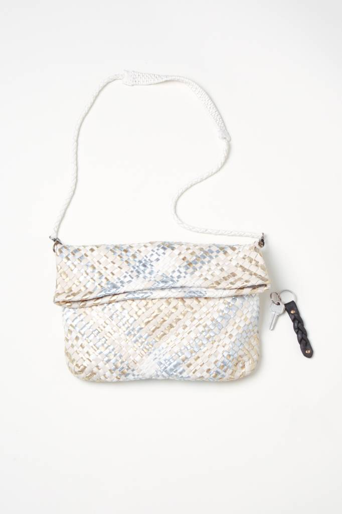 Large Convertible Clutch