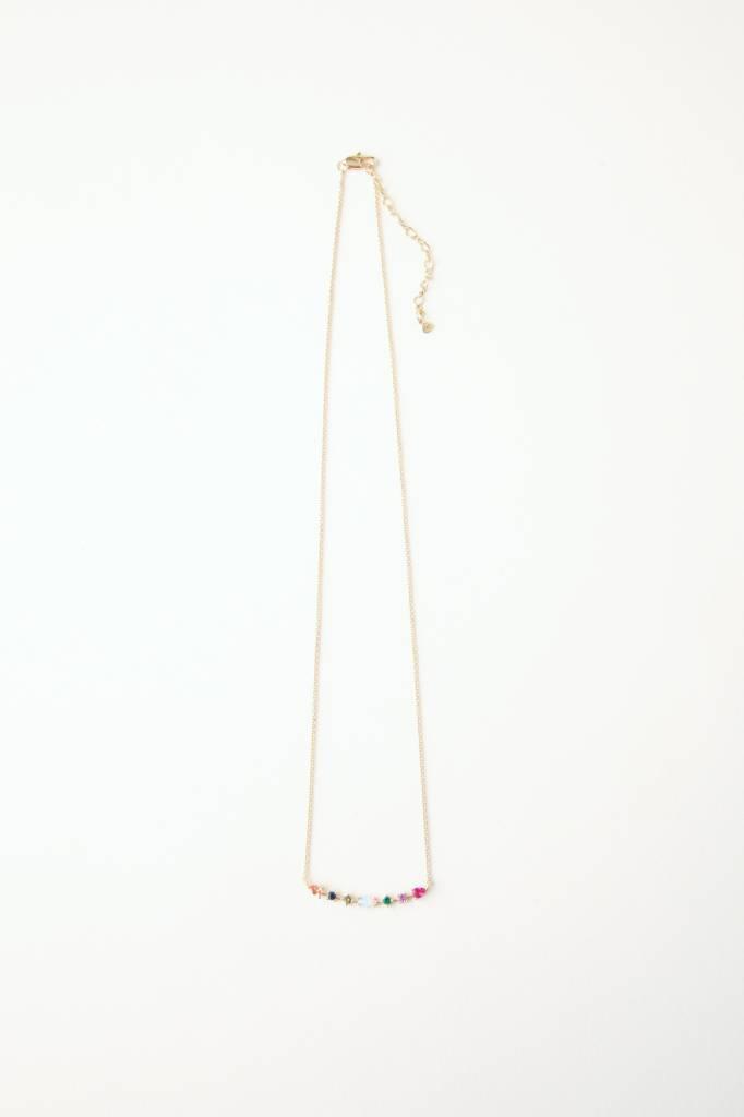 Tai Multi Arc Necklace GV