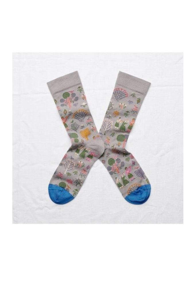 Bonne Maison Elephant Socks