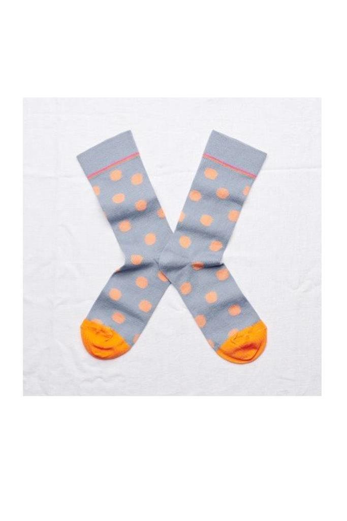 Bonne Maison Storm Polka Dot  Socks