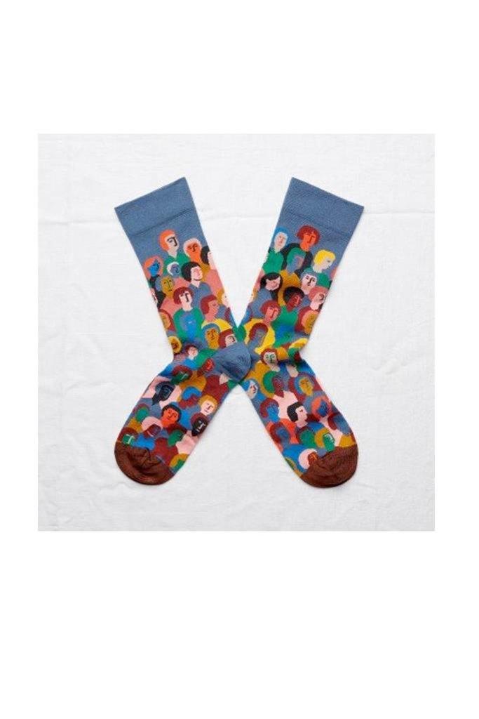 Bonne Maison Parade Socks