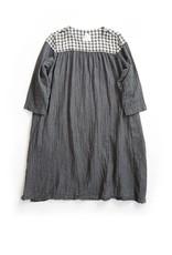 Arne Yoke Dress