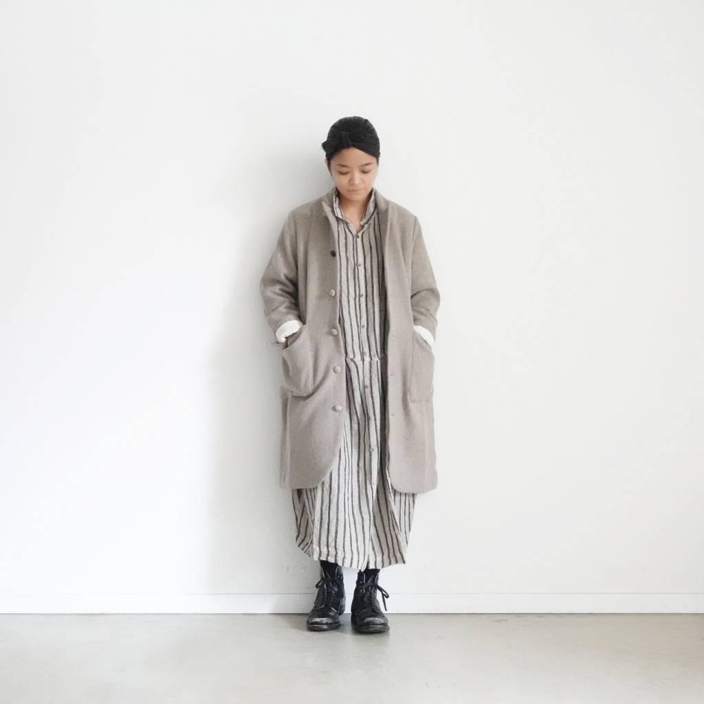 Ichi Antiquities Ichi Antiquities Tweed Jacket