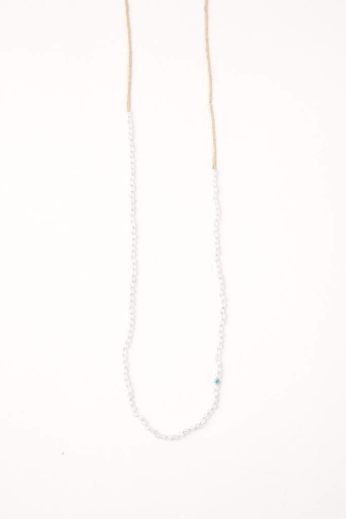 Iwona Ludyga Drift Knotted Necklace