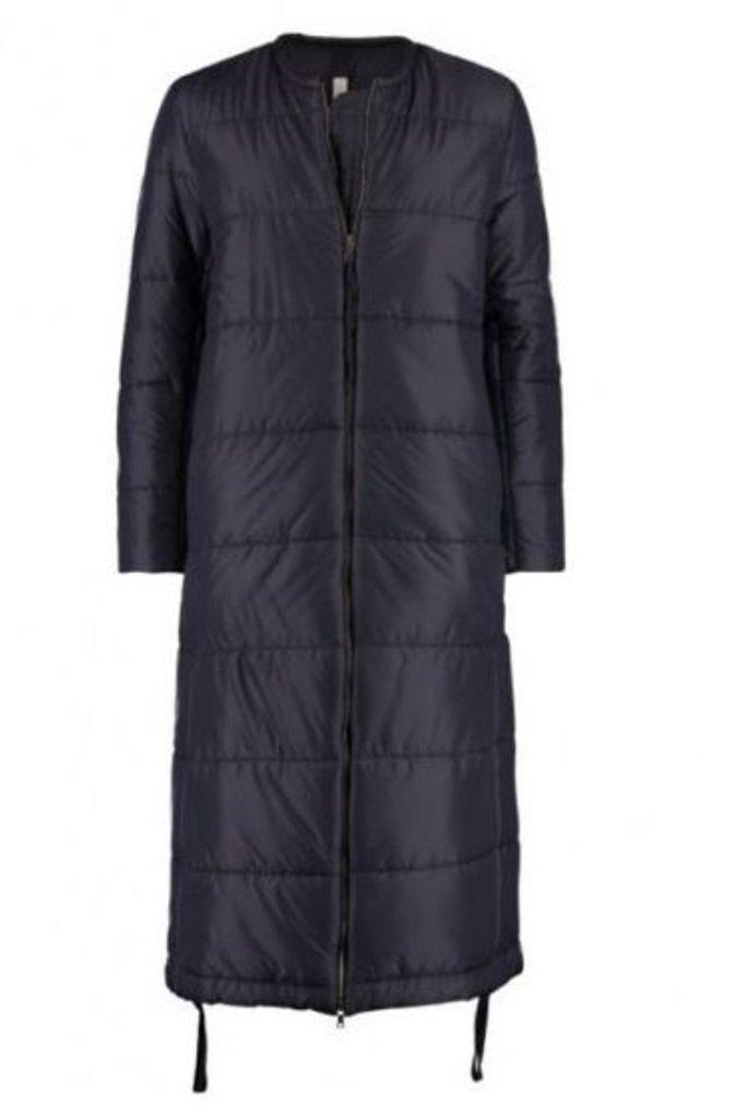 humanoid Hely Heat Long Coat