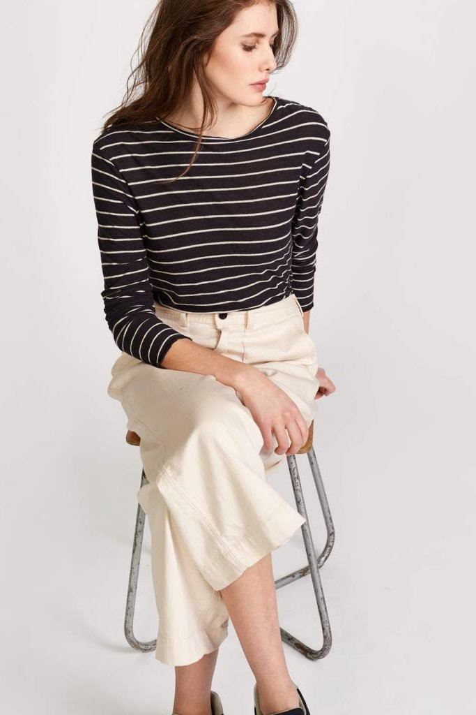 Bellerose Cova Striped T
