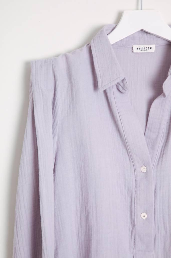 masscob Luana Shirt