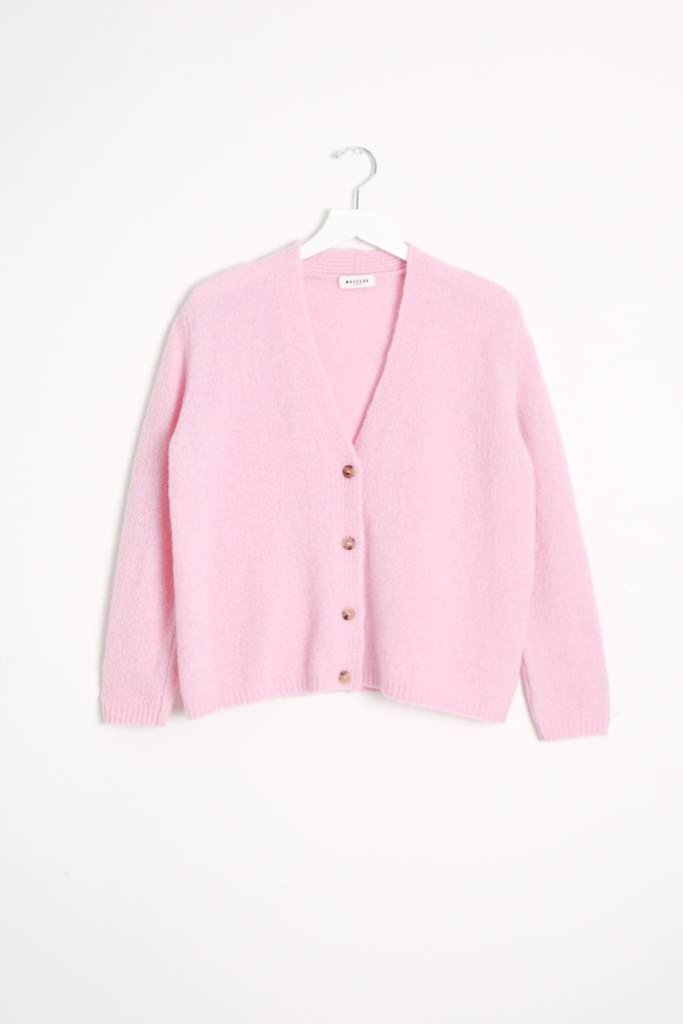 masscob Liceo Cardigan