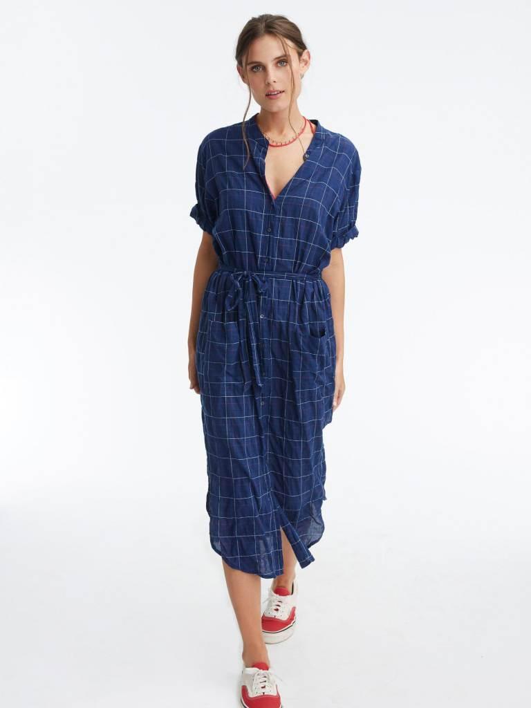 Xirena Alexa Dress