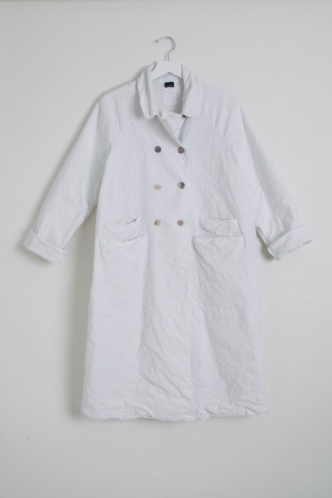 Aquamente Milk Spring Jacket