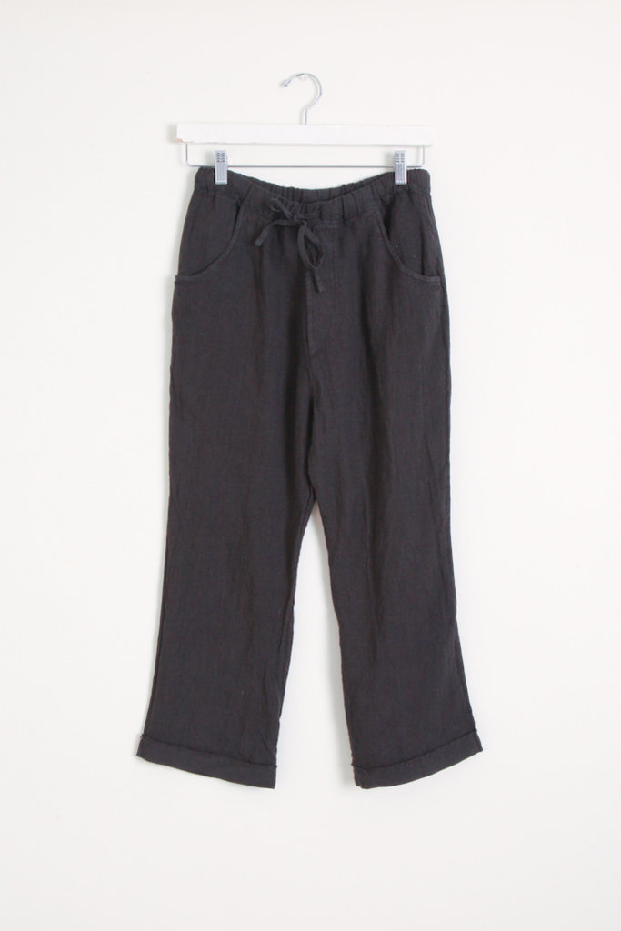 Aquamente Drawstring Trousers