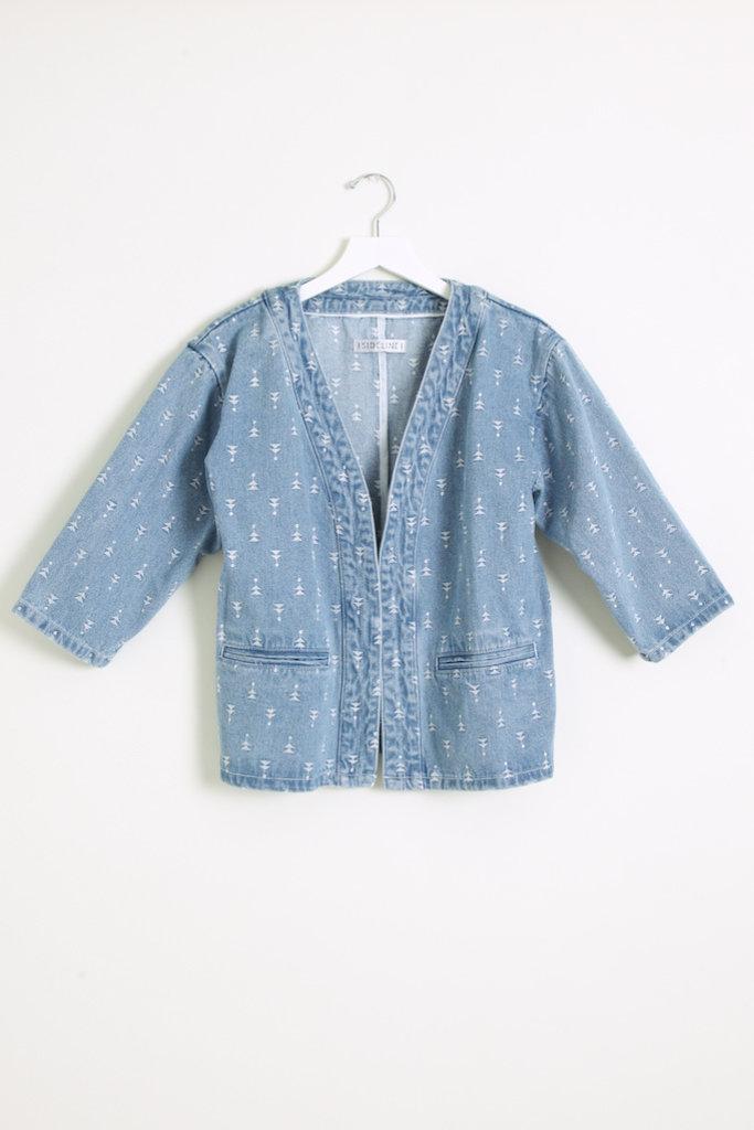 Lotte Kimono