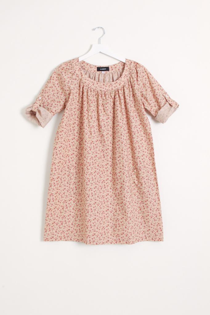 A. Cheng Prairie Dress