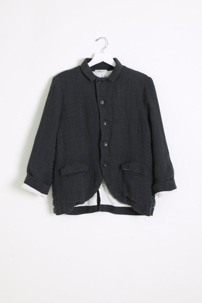 Ichi Antiquities Azumadaki Linen Jacket