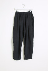 Ichi Antiquities Azumadaki Linen Pants