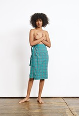 Ace & Jig Wrap Skirt
