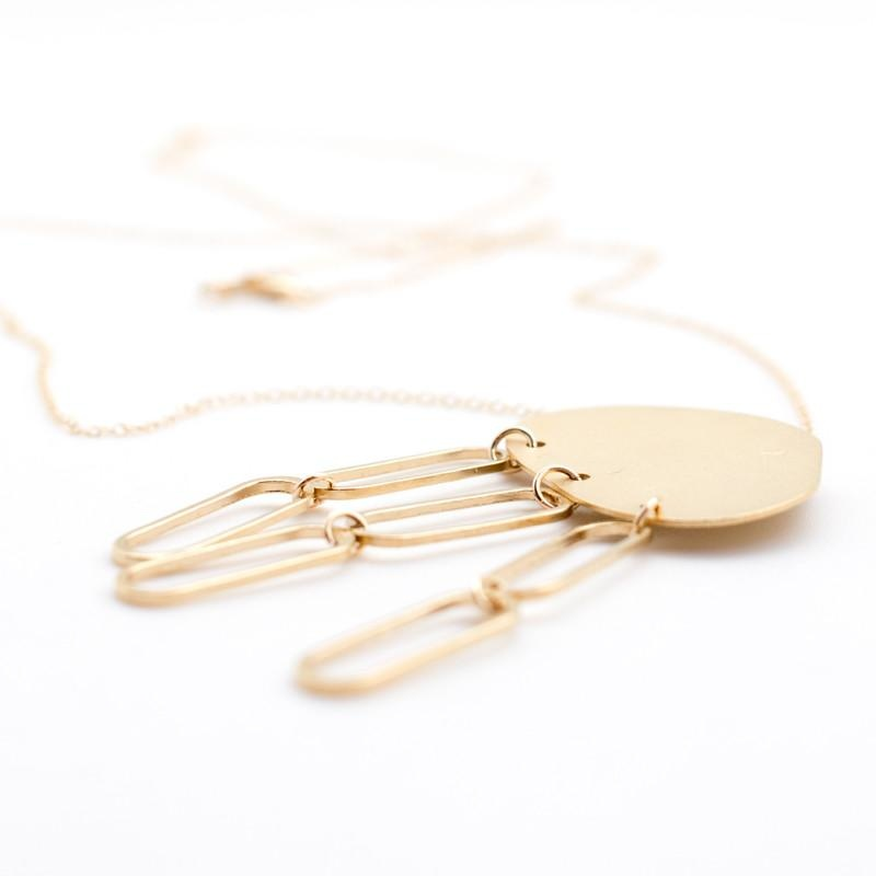 Sway Necklace