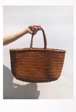Bamboo Triple Jump Big Bag Tan