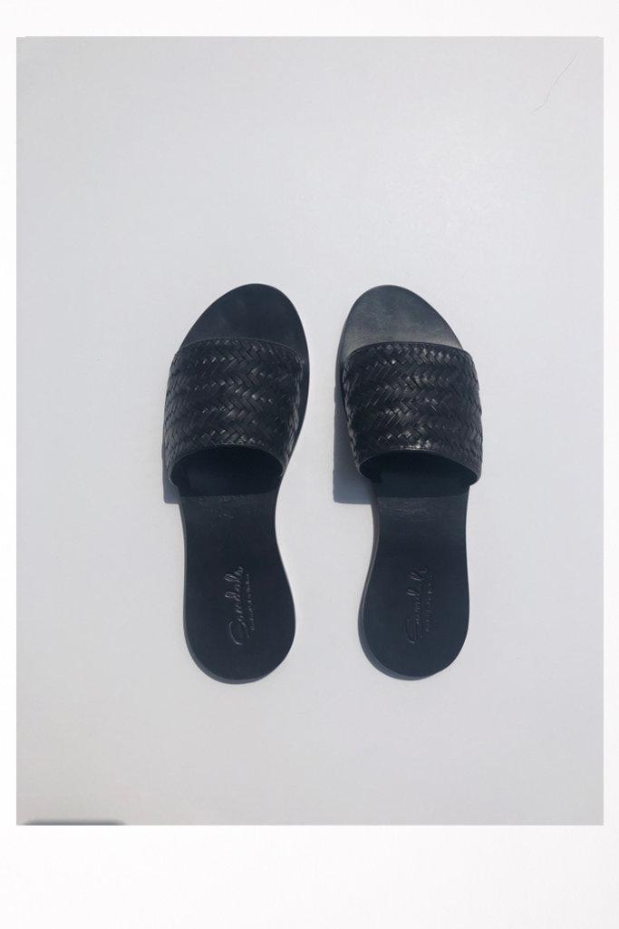Triple Jump Sandal
