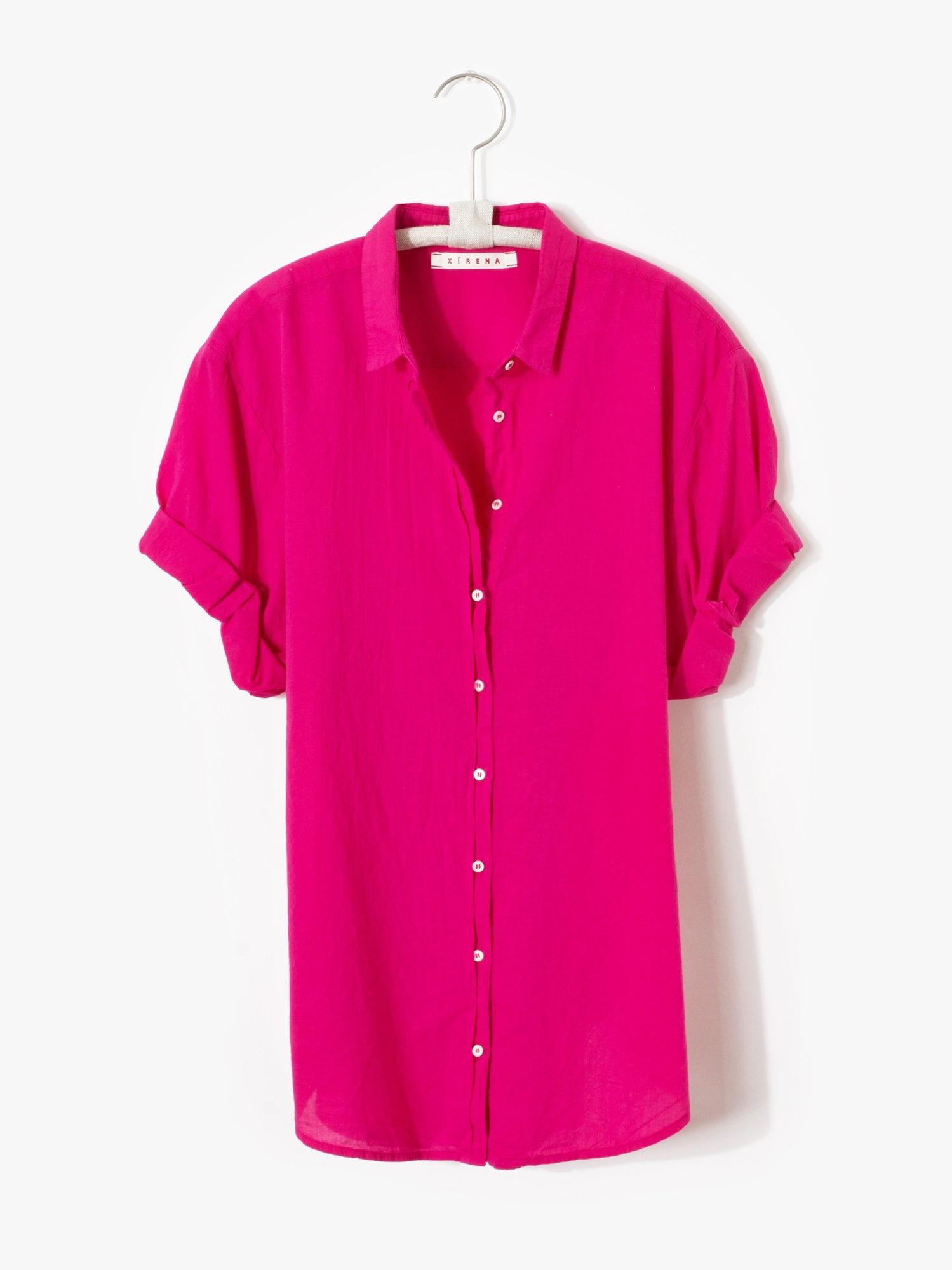 Xirena Channing Shirt BF