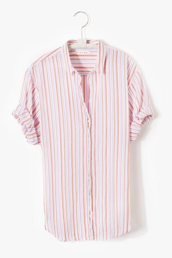 Xirena Channing Shirt CB