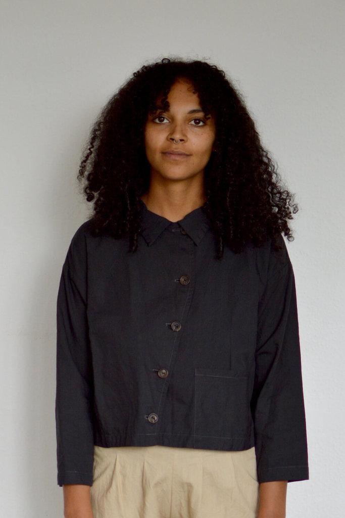 Sula Asymetric Jacket