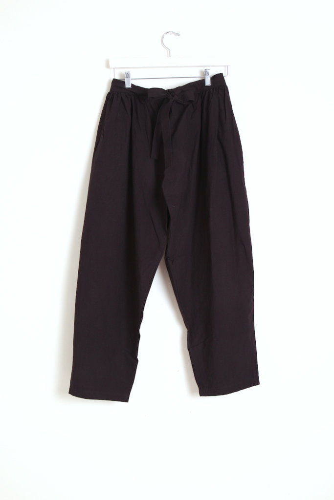 Ichi Antiquities Orihimedaki Pants