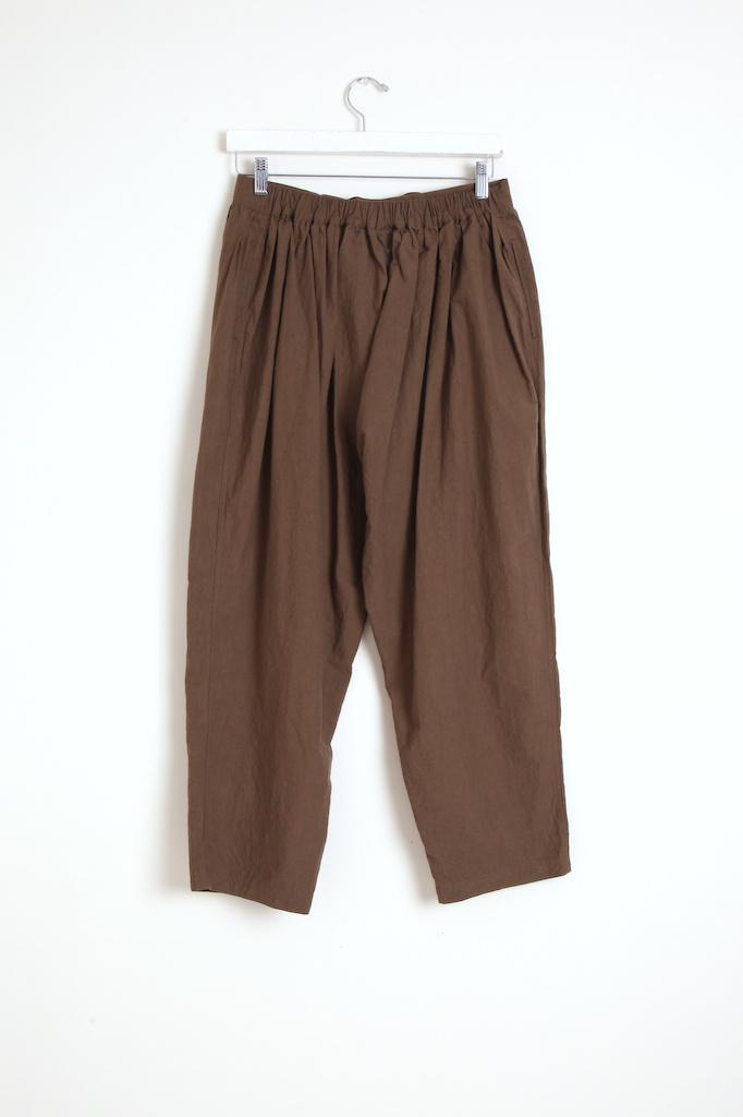 Ichi Antiquities Orihimedaki Pants