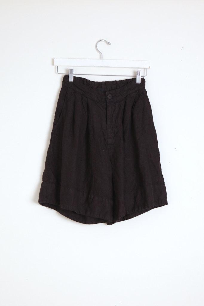 Taylor Shorts Black