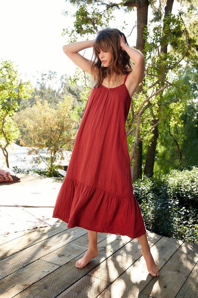 Xirena Kellyn Dress