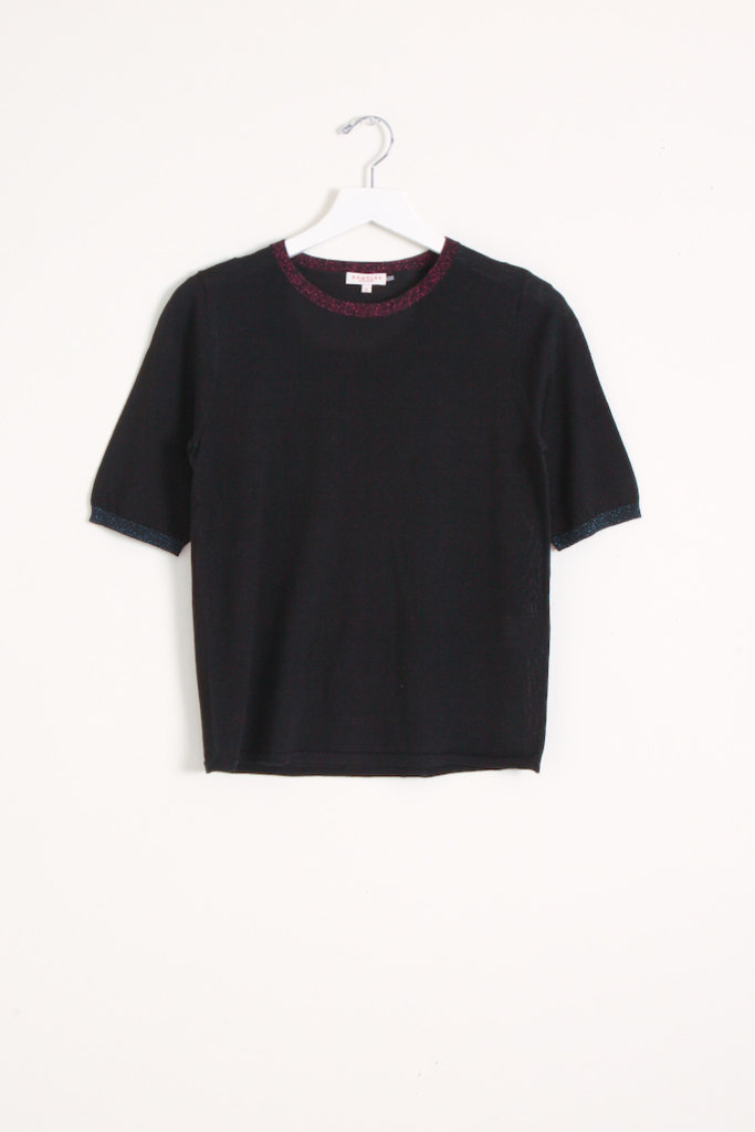Demy Lee Marie Knit Tee