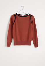 Demy Lee Gael Sweater