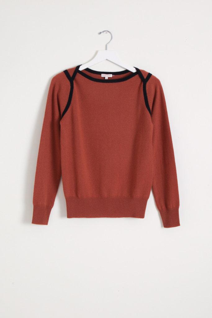 Demy Lee Gael Sweater