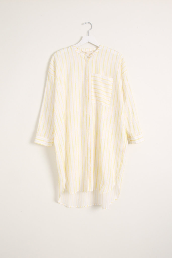 Hansel From Basel Michaela Shirt Dress