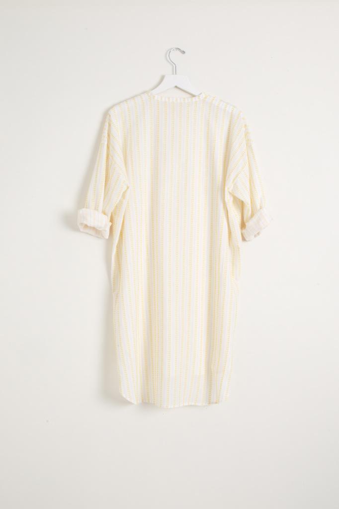 Hansel From Basel Michaela Shirt Dress