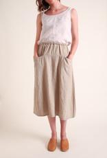 Manuelle Guibal Hako Skirt Linen