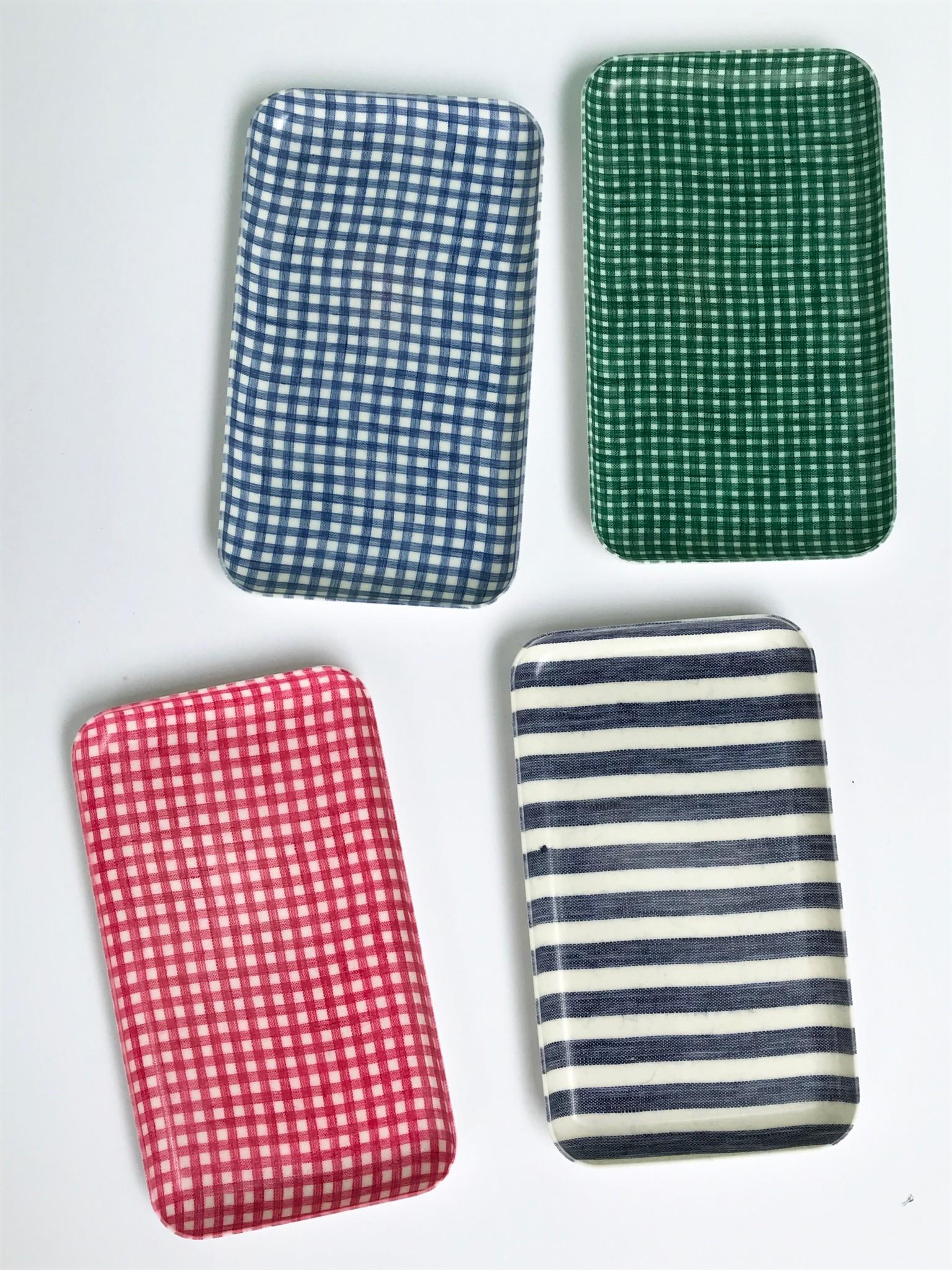 Linen Coating Tray Small
