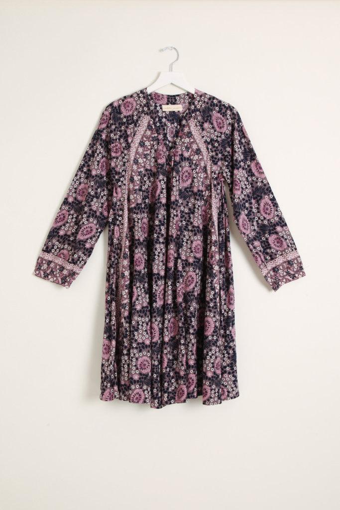 Natalie Martin Fiore Short Dress