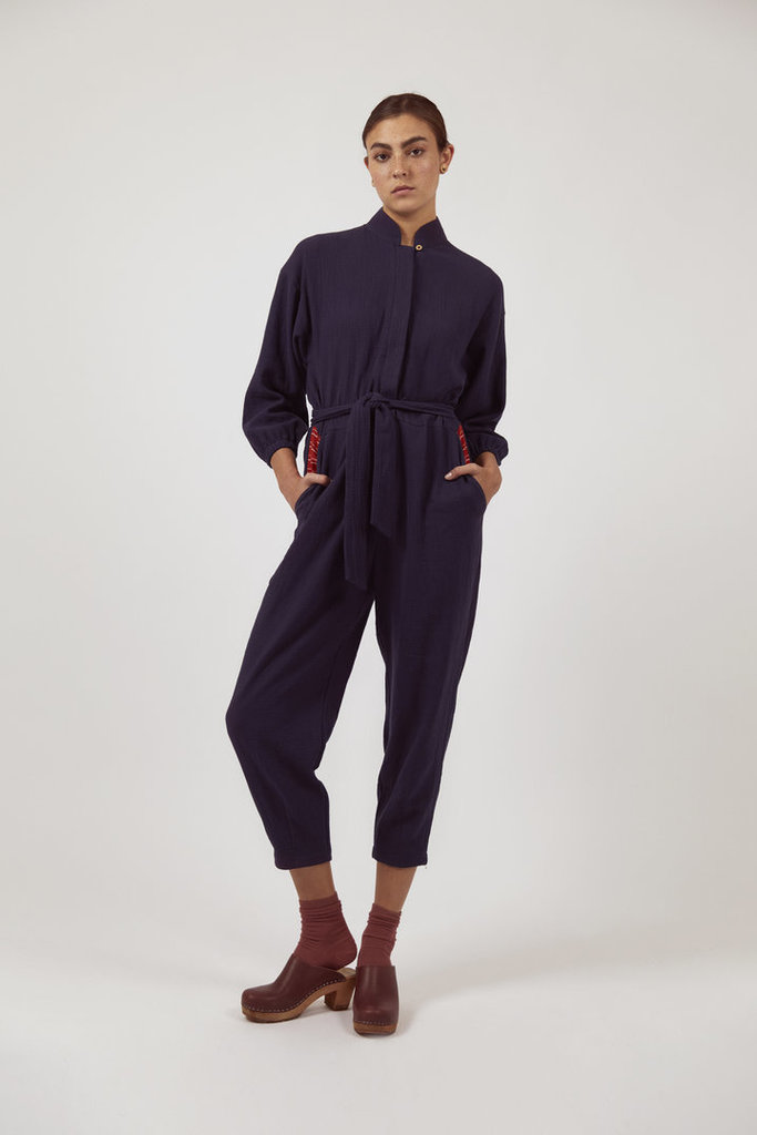 Thistle Jumpsuit