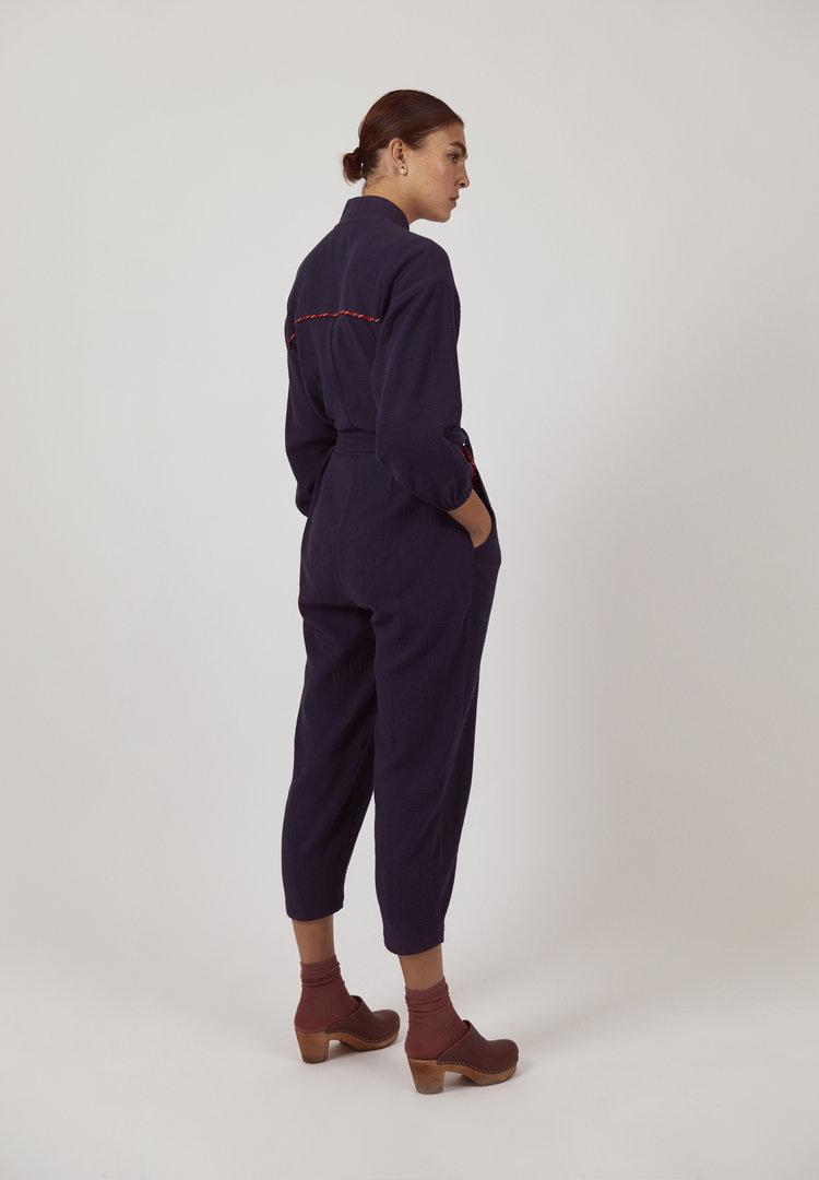 Thistle Jumpsuit