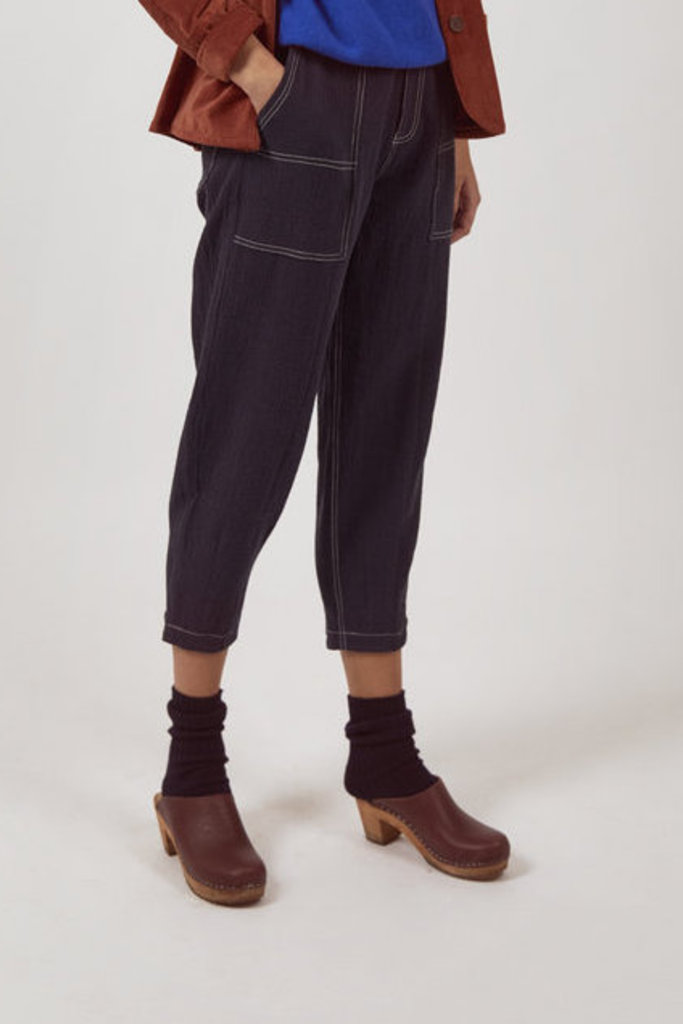 Mouk Trouser