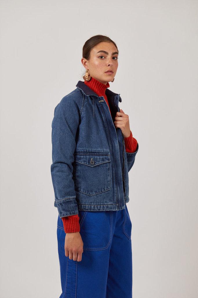 Ren Jacket