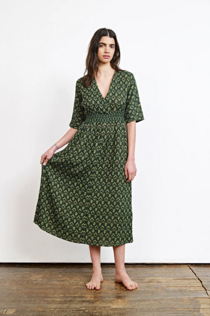 Ace & Jig Dani Dress