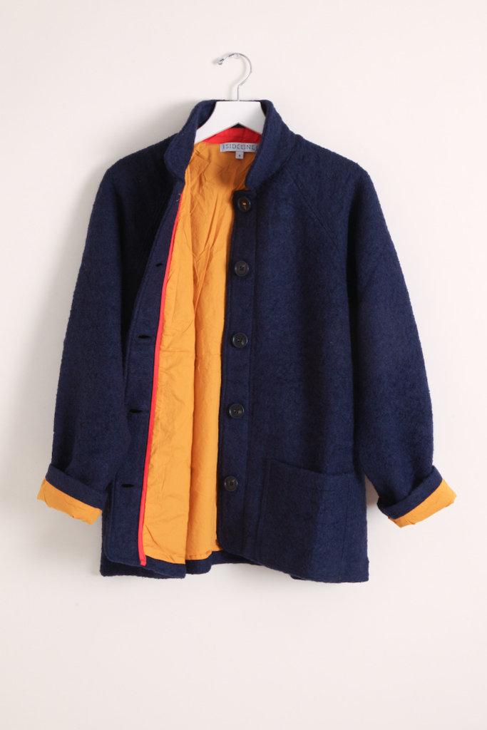 Pipin Coat